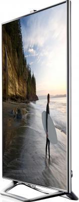 Телевизор Samsung UE55ES8007U - вид сбоку