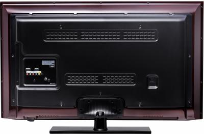 Телевизор Samsung UE46EH5057K - вид сзади