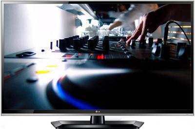 Телевизор LG 42PA4500 - общий вид