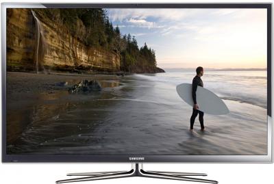 Телевизор Samsung PS64E8007GU - общий вид