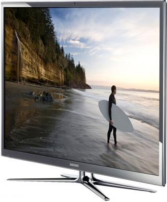 Телевизор Samsung PS64E8007GU - вид сбоку