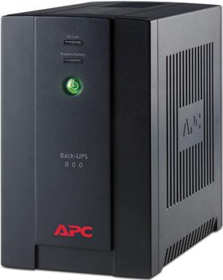 ИБП APC Back-UPS 800VA (BX800CI) - общий вид