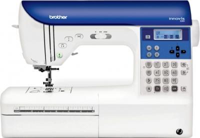 Швейная машина Brother Innov-is 500 (NV500) - общий вид