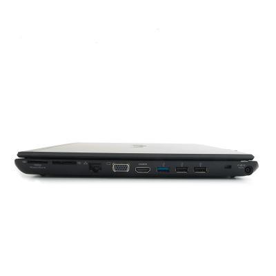 Ноутбук Sony VAIO SV-S1511V9R/B - сбоку