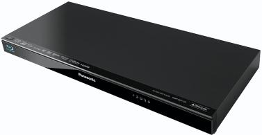 Blu-ray-плеер Panasonic DMP-BDT120 - вид справа