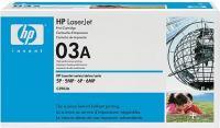 Тонер-картридж HP 03A (C3903A) -