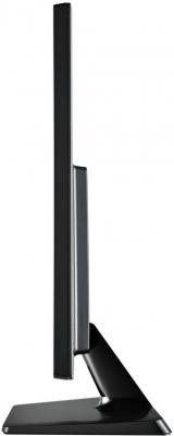 Монитор LG E2242T - вид сбоку