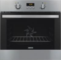 Электрический духовой шкаф Zanussi ZOA 35701 XK -