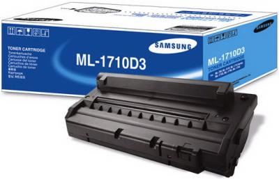 Тонер-картридж Samsung ML-1710D3 - общий вид