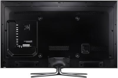 Телевизор Samsung UE40ES6547U - вид сзади