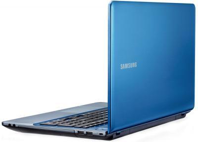 Ноутбук Samsung 350V5C (NP350V5C-S0BRU) - общий вид