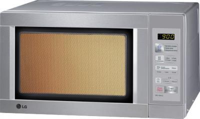 Микроволновая печь LG MS2044JL - общий вид