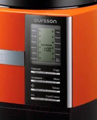Мультиварка-скороварка Oursson MP5005PSD/OR