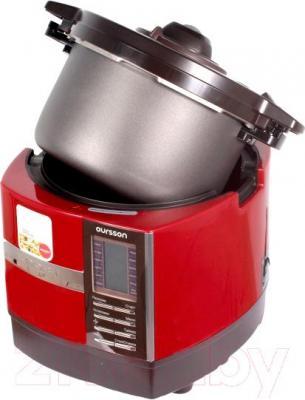 Мультиварка-скороварка Oursson MP5005PSD/DC