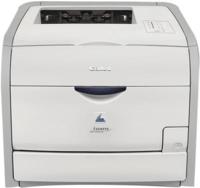 Принтер Canon i-SENSYS LBP7200Cdn - общий вид