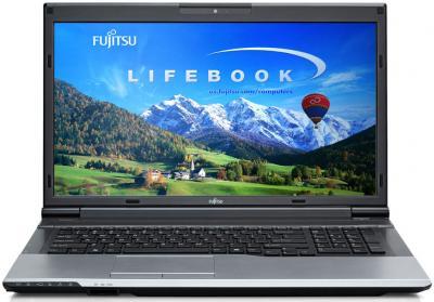 Ноутбук Fujitsu LIFEBOOK N532 (N5320M0001RU)