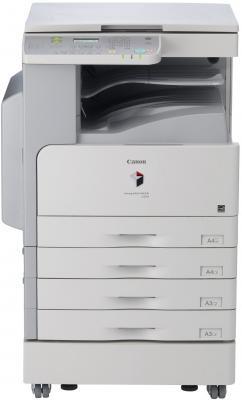 Мфу Canon imageRUNNER 2420 - общий вид