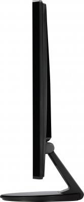 Монитор Asus VE276N - вид сбоку