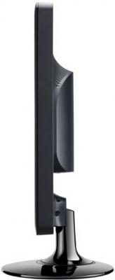 Монитор Viewsonic VA2232W - вид сбоку