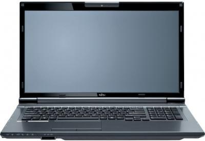 Ноутбук Fujitsu LIFEBOOK NH532 (NH532M0002RU)