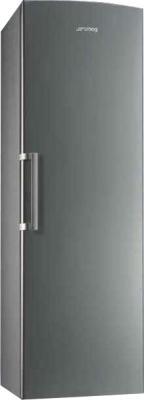 Холодильник без морозильника Smeg FA35PX - общий вид