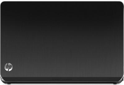 Ноутбук HP Pavilion m6-1000sr (B7R96EA) - сзади