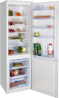Холодильник с морозильником Nord ДХ 220-7-010 - общий вид