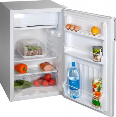Холодильник с морозильником Nord ДХ 431-7-310 - общий вид