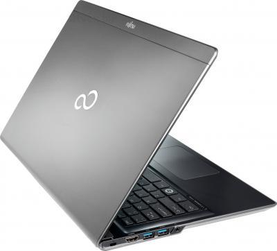 Ноутбук Fujitsu LIFEBOOK UH572 (UH572M0002RU) - вид сбоку
