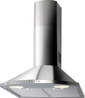 Вытяжка купольная MasterCook WK Versum 60 X - общий вид