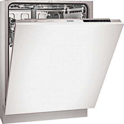 Посудомоечная машина AEG F88072VI0P - общий вид
