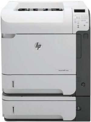 Принтер HP LaserJet Enterprise 600 M602x (CE993A) - общий вид
