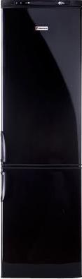 Холодильник с морозильником Swizer DRF-111-BSL - общий вид