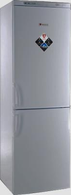 Холодильник с морозильником Swizer DRF-111-ISN - общий вид