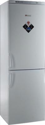 Холодильник с морозильником Swizer DRF-119-ISN - общий вид