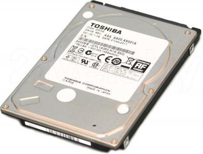 Жесткий диск Toshiba MQ01ABD 500GB (MQ01ABD050) - общий вид