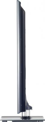 Телевизор Samsung PS60E557D1K - вид сбоку