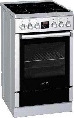 Кухонная плита Gorenje EC52303AX - общий вид