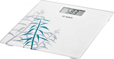 Напольные весы электронные Bosch PPW3303 - общий вид