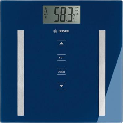 Напольные весы электронные Bosch PPW3320 - общий вид