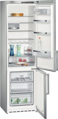 Холодильник с морозильником Siemens KG39VXL20R - общий вид