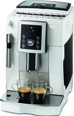 Кофемашина DeLonghi ECAM 23.210.W - общий вид