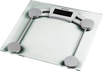 Напольные весы электронные Maxwell MW-2654 - общий вид