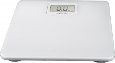 Напольные весы электронные Maxwell MW-2655 - общий вид