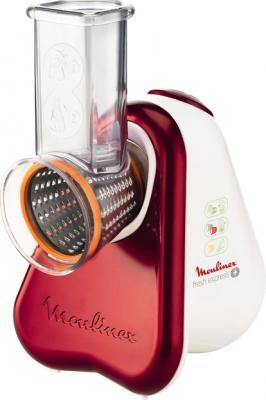 Овощерезка электрическая Moulinex Fresh Express + (DJ756G35) - общий вид