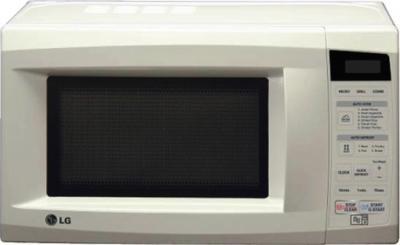 Микроволновка LG MB4041U - общий вид