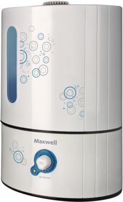 Ультразвуковой увлажнитель воздуха Maxwell MW-3554 W - общий вид