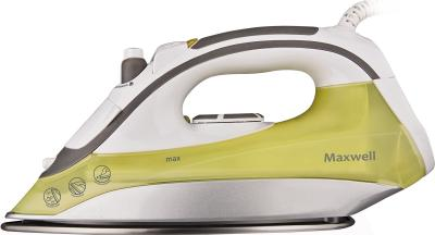 Утюг Maxwell MW-3016 - общий вид