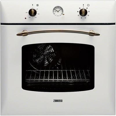 Электрический духовой шкаф Zanussi ZOB5282WC - общий вид