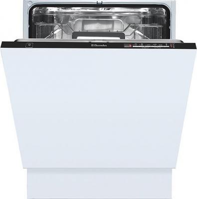 Посудомоечная машина Electrolux ESL 66060 R - общий вид